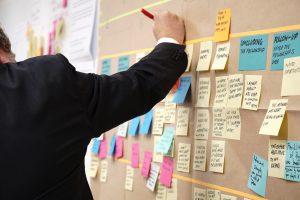 Gestire e organizzare le attività