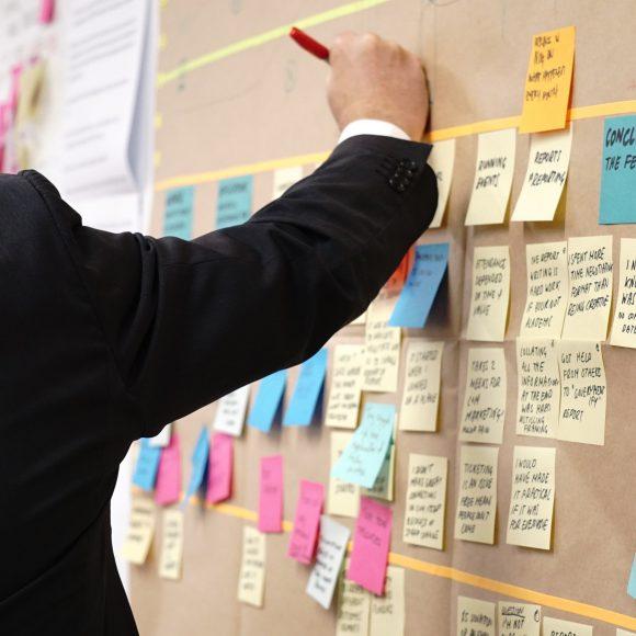 Gestire e organizzare le attivita