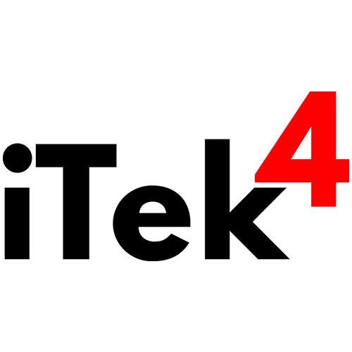 Logo iTek_partner RA